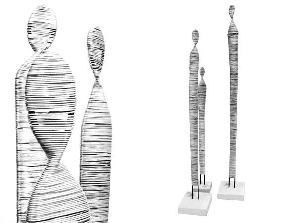 personnages archives alexia carmona sculpture en fil. Black Bedroom Furniture Sets. Home Design Ideas